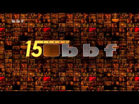 15 Years of BBF Television!