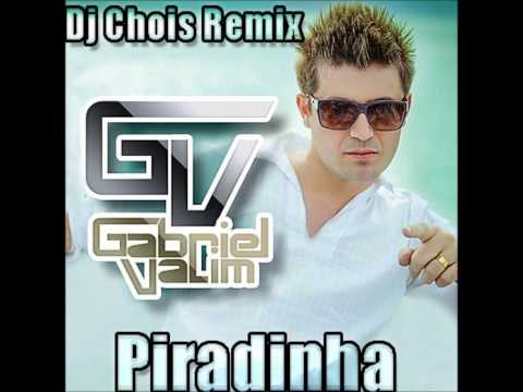 Gabriel Valim-Piradinha-(Dj Chois Radio Edit)- Travel Video