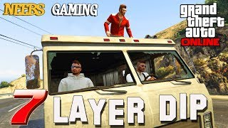 GTA 5 Online Cinematic Series - Seven Layer Dip