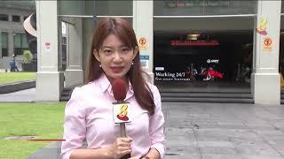【冠状病毒19】阻断措施推行首日 搭公共交通乘客减少