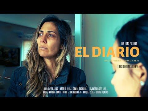 EL DIARIO - Película Cristiana en HD