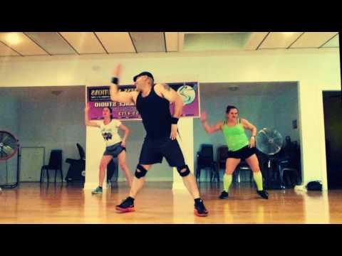 Turn the Music Louder / Dance Fitness