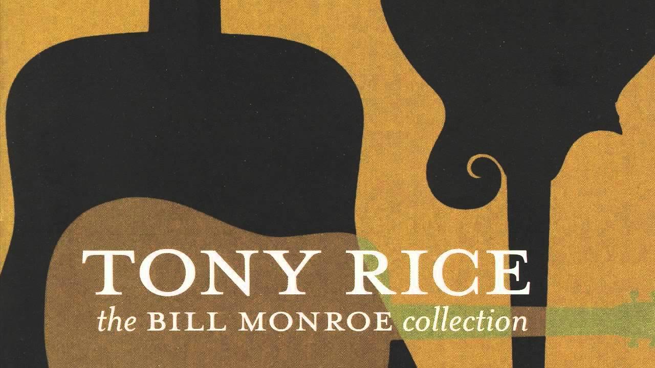 """Tony Rice – """"Jerusalem Ridge"""""""