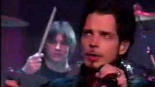 Preaching the end of the world live - Chris Cornell 2000