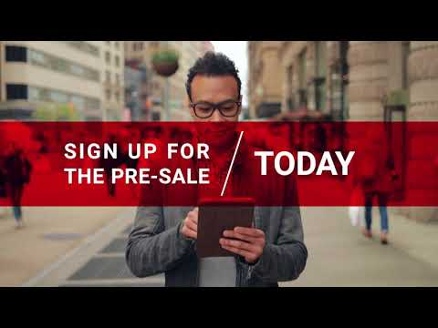 The Future Is Yours - The NAGA Token Pre-Sale