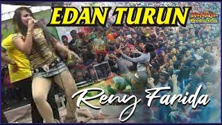 VIDEO RENY FARIDA EDAN TURUN FULL MAK NYOS By Daniya Shooting Siliragung