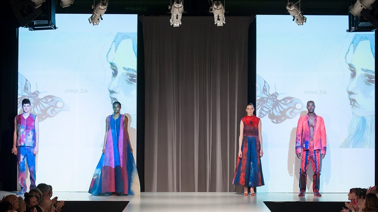 Drexel Fashion Show 2019 Highlights Youtube