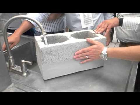 Материал для теплоизоляции бетона
