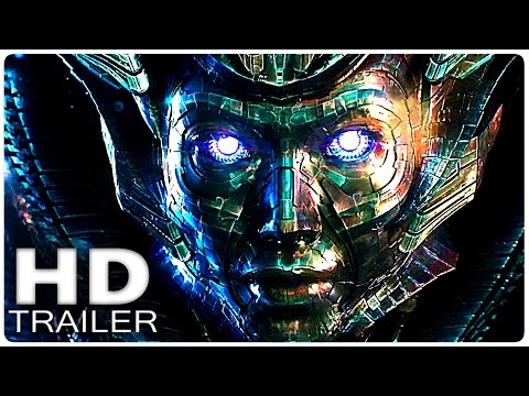 TRANSFORMERS 5 Final Trailer (Extended)