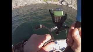 Морская рыбалка в Магадане(, 2013-08-30T18:54:02.000Z)