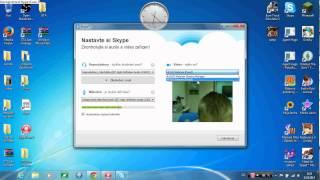Tutorial 2 Jak Stahnout Skype