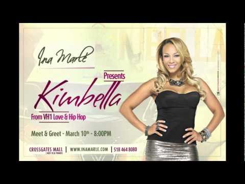 Ina Marle Presents Kimbella's Meet & Greet @ Crossgates Mall Albany, NY