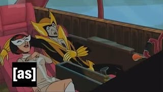 The King of the Butterflies! | The Venture Bros. | Adult Swim