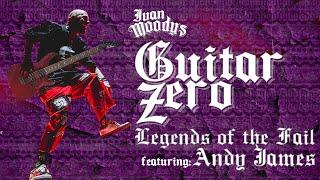 Guitar Zero: Legends Of The Fail Episode 4 - Five Finger Death Punch
