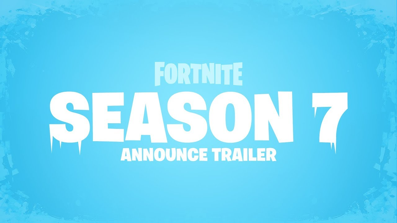 Fortnite - Season 7