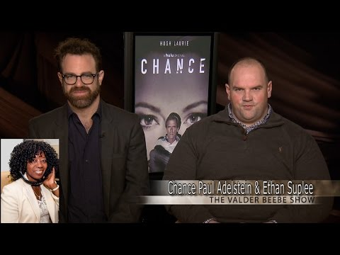 Chance Paul Adelstein & Ethan Suplee