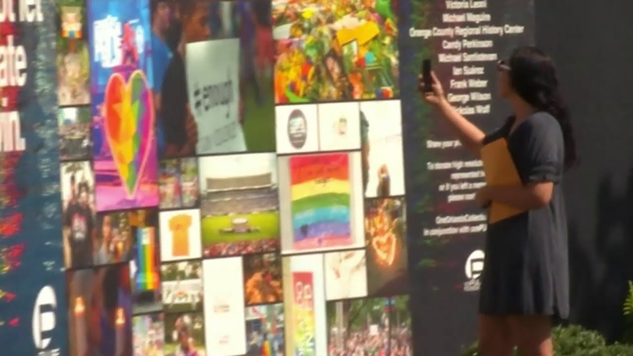 Today marks 4 years since the Pulse nightclub shooting in Orlando