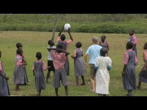 Africa Football Project