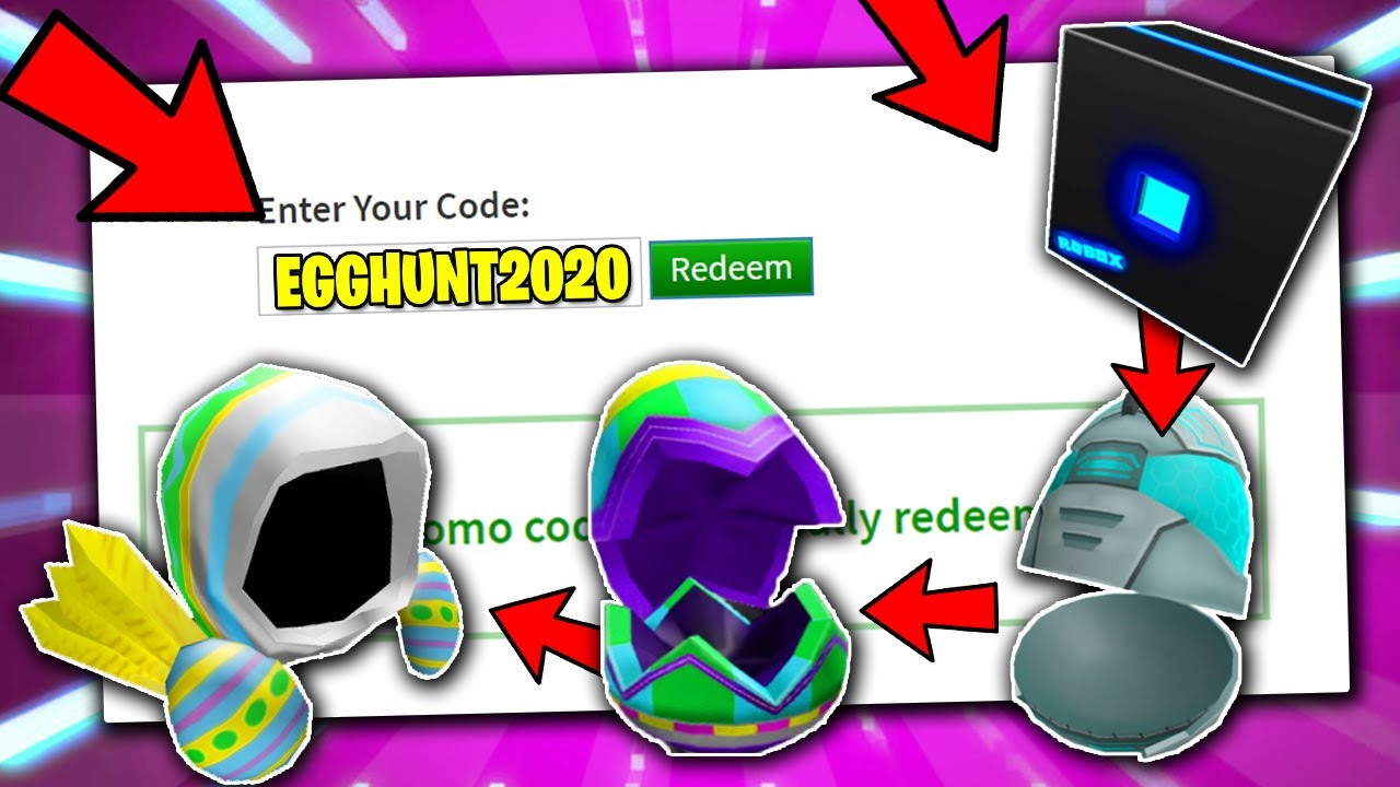Roblox Limited Leaks 2020 Possible Roblox Promo Code Roblox Egg Hunt 2020 Event Leaks Roblox Egg Dominus Youtube