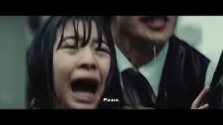 Tokyo Ghoul  The Movie   Live Action Trailer