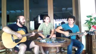 Tempted to Touch - Rupee, Daddy Yankee (Acoustic Cover)