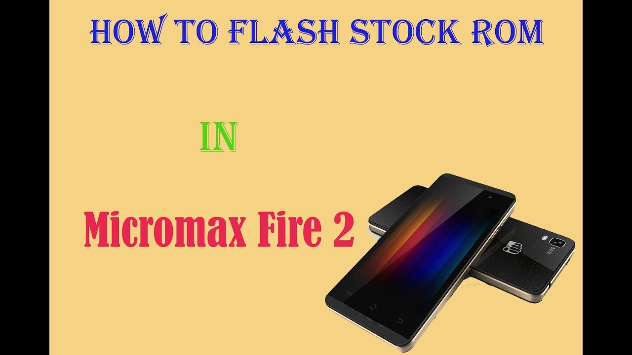 Micromax A104 Canvas Fire 2 PC Connection Videos - Waoweo