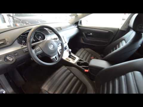 2010 Volkswagen CC Sport AUTO (stk# P2768 ) for sale at Trend Motors VW in Rockaway, NJ