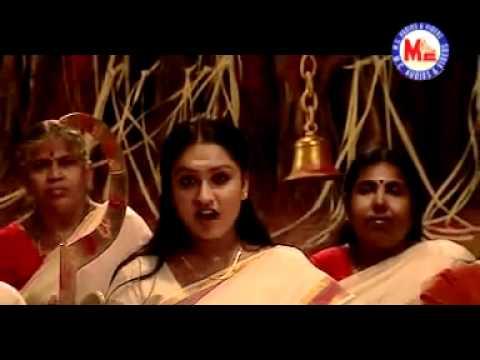 Pallivallu Bhadra vattakam.flv (a vibrant kerala treditional song)