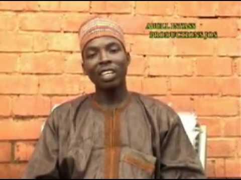 Download Sayyadi Ali Qasida by Gawuna