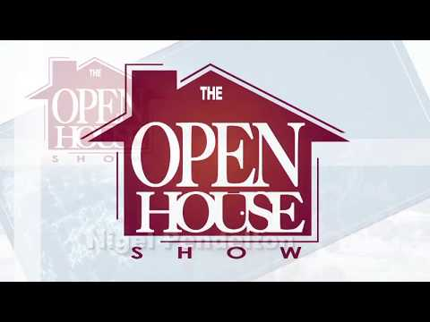 The Open House Show El Paso 4-1-18