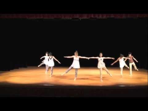 Beirut Duet Performed by TAS dancers