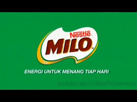 Iklan Milo Berhadiah