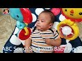 Mom Sings ABC Song to Baby Boy | I Sings First ABC Song with Him | Fun Baby ABC Songs