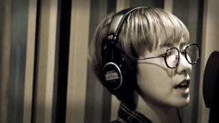 3/22(水)リリースのアルバム「not not me」の収録曲「classic glasses...