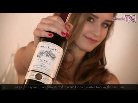 Heidi CD cross-dressing in public from YouTube · Duration:  3 minutes 6 seconds