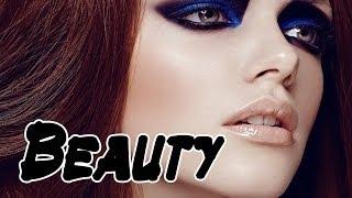 Урок по студийной съемке  Beauty