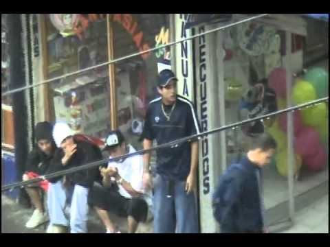 Delincuentes Callejeros Costa Rica