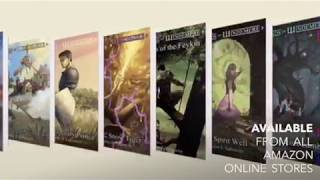 Legends of Windemere Series Trailer