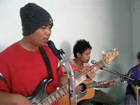 Ako'y sa 'YO at IKA'Y Akin by I-AXE band: FUN CHUM cover