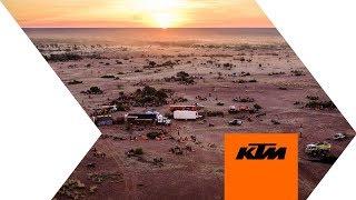 KTM Australia Adventure Rallye Outback Run 2018 | FULL LENGTH FEATURE