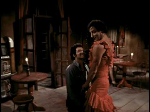 Olympia exibe filmes mexicanos