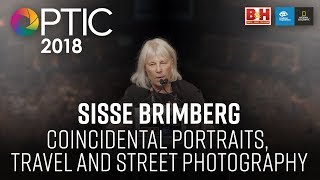 Optic 2018 | Coincidental Portraits, Travel and Street Photography | Sissie Brimberg