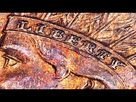 JACKPOT! PAID $722.56 FOR PENNY WORTH OVER $2,000.00   RARE COINS WORTH MONEY   JD'S VARIETY CHANNEL