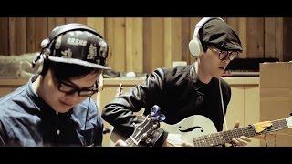 Khalil Fong (方大同) - JTW西遊記 製作特輯 JTW Album Making Of 2017
