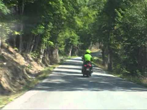 Backroads Ride to Lawrenceburg, Ky