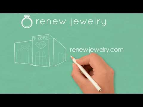 Renew Jewelry: Buy & Sell Pre-Owned Fine Jewelry