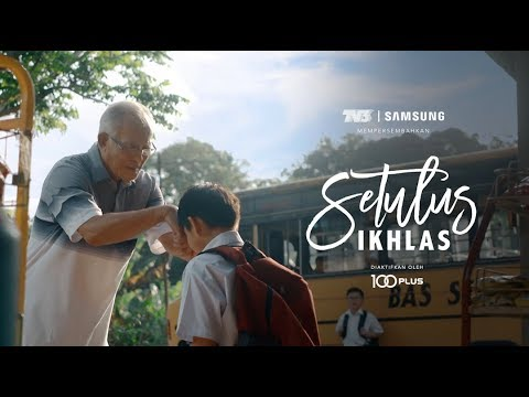 Hero Setulus Ikhlas - Iklan Raya Rangkaian Televisyen Media Prima 2019