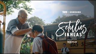 Hero Setulus Ikhlas - Iklan Raya Rangkaian Televisyen Media Prima 2019 MP3
