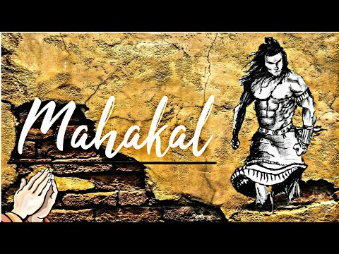 Mahakal Status / New Rap Song Status Video / 2018 Hit Mahakal Status