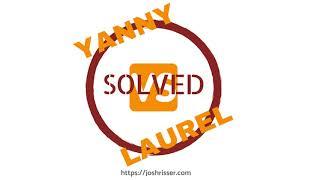 Yanny or Laurel? It's a trick!